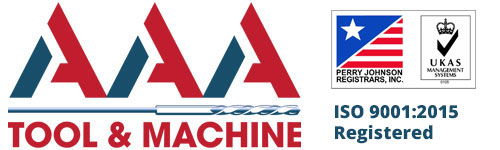 AAA Tool and Machine St. Louis