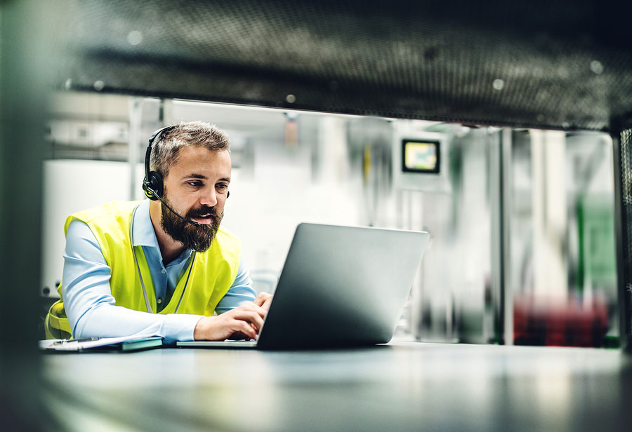 Voice Recognition Technology is Here to Transform Use of Machine Tools