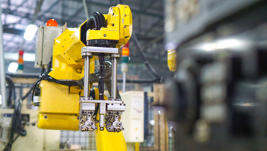 10 Ways Robotic Automation Is Transforming Machining and Manufacturing