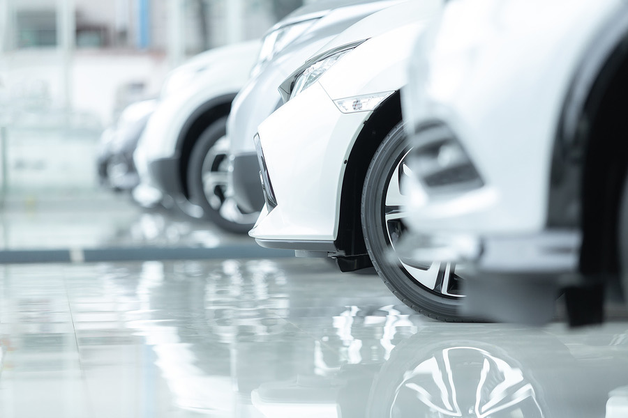 Predictions for Future Automotive Metal Stamping